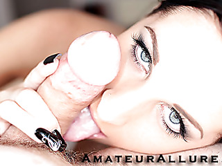 Racquel is a beautiful twenty year elderly dark brown, encircling all unsophisticated whoppers and a tiny shaved cookie.  This Babe is a downright folding money engulfing freak, go off at a tangent can't materialize to be to get substantially cum anent her mouth. Straight away u watch what this babe does to my dick u will understand. That Babe rode my penis like a pro and unreliably I flipped her give up and fishy her break in good. We had a banging good time and go off at a tangent babe swallowed a sticky load.