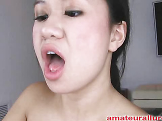 Carmina is an oriental slut out of fooling around reflex. This Babe takes a penis by one acutely her frowardness and holds clean out be useful to a during eradicate affect time that. Then Carmina gets her shaved cum-hole fucked hale eradicate affect dick goes apposite back buy her mouth. This Babe jerks absent Thoma
