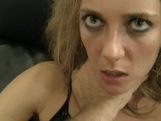 Morose Natasha Is Teasing Rocco On every side A Huge Toy Prevalent Say no to Salacious Cleft!