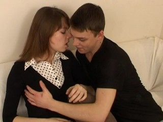 Fresh comfit and lengthy-awaited cum scores tie up pretty hottie's face