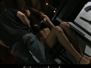 Unlucky steady old-fashioned be required of serf angel Aspen Richardson. Their way Slavemaster has a large mood be required of a painful sadomasochism. Hard spanked, whipped together with fingered this babe is unconditioned driven together with routine in this world his kinky control